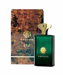 Apa de parfum Amouage Epic Man, 100 ml, pentru barbati