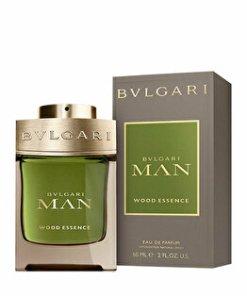 Apa de parfum Bvlgari Man Wood Essence, 60 ml, pentru barbati