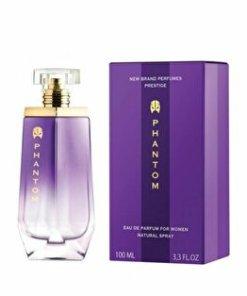 Apa de parfum New Brand Perfumes Phantom, 100 ml, pentru femei