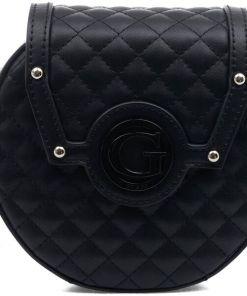 "GUESS Crossbody bag ""Heyden"" Black"