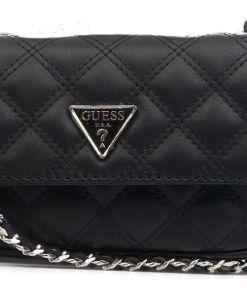 "GUESS Mini-bag ""Cessily"" Black"