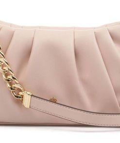 """Michael Kors Crossbody bag """"Hannah"""" Pink"""