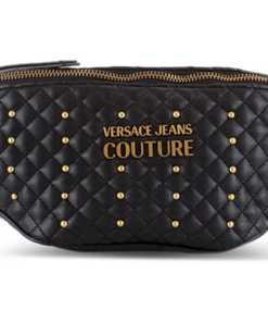 Versace Jeans 71Va4Bq6_71881 BLACK