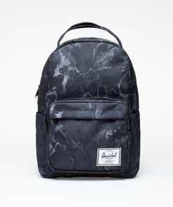 Herschel Supply Co. Miller Backpack Black Marble