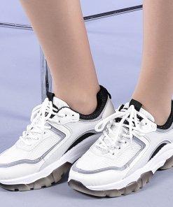 Pantofi sport dama Terena negri