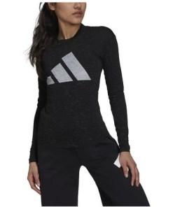 Bluza femei adidas Sportswear Future Icons Winners 20 GT4585