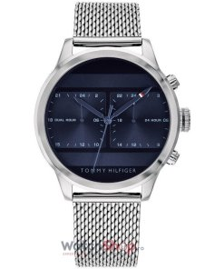 Ceas TommyHilfiger Dual Time 1791596