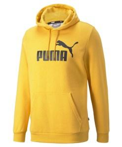 Hanorac barbati Puma Ess Heather FL 58673937