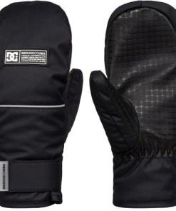 Manusi de SnowboardSki DC Shoes Franchise ADJHN03003-KVJ0