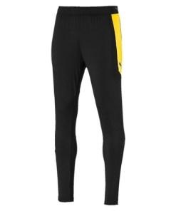 Pantaloni barbati Puma Football Knitted 65652604