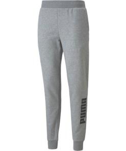 Pantaloni barbati Puma Power Sweatpants 58941403