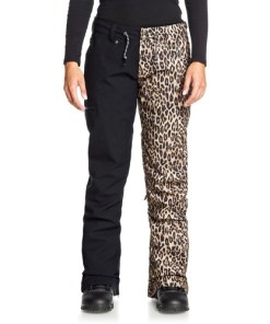 Pantaloni de snowboard femei DC Shoes Viva Shell ADJTP03002-CQZ6