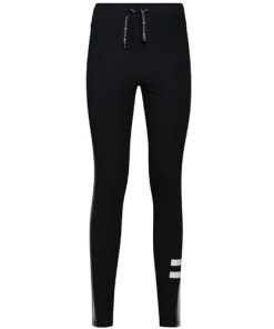 Pantaloni femei Diadora BLKBAR 176476-80013