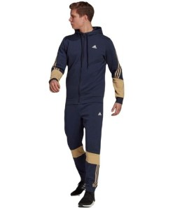 Trening barbati adidas MTS Cot Fleece GT3729