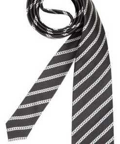 Saint Laurent Krawatte 24409/1