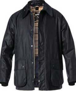 Barbour Jacke Bedale Wax MWX0018NY91