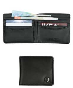 Fred Perry Billfold Wallet L2232/102