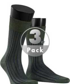 Falke Socken Shadow 3er Pack 14648/7504