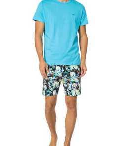 HOM Short Sleepwear Sumptuous 401028/00PF