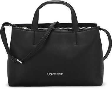 Schultertasche Drive von Calvin Klein in schwarz für Damen