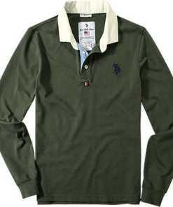 U.S.POLO Polo-Shirt 78849/47774/149