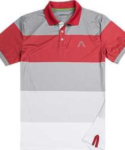 Alberto Golf Polo-Shirt Lucas 06396301/341