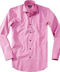 HUGO BOSS Hemd Jaser pink 50260275/675