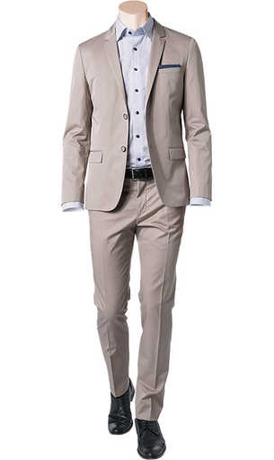 Calvin Klein Anzug K1EK101783+K1EK101798/277