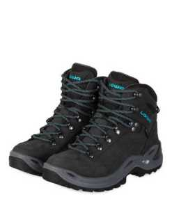 LOWA Outdoor-Schuhe RENEGADE GTX MID