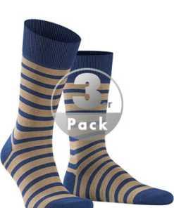 Falke Even Stripe 3er Pack 13326/6000