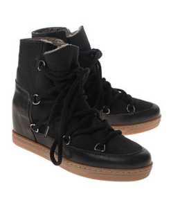 Nowles Snowboots Black