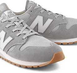 Retro-Jogger 520 von New Balance in grau für Herren. Gr. 42 1/2,43,44 1/2