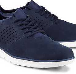 Sneaker Bradstreet von Timberland in blau für Herren. Gr. 41,41 1/2,42,43,43 1/2,44,44 1/2,45,45 1/2,46