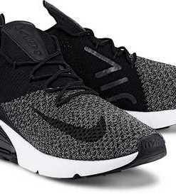 Air Max 270 Knit von Nike in schwarz für Herren. Gr. 42 1/2,44 1/2,49 1/2