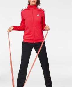 adidas Performance Trainingsanzug »BACK2BASIC 3S TRACKSUIT«