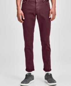 Jack & Jones GLENN ORIGINAL AKM 696 Slim Fit Jeans