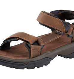 Teva Sandale »Terra Fi 4 Leather Sandals Men«
