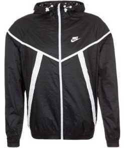 Nike Sportswear Tech Hyperfuse Windrunner Kapuzenjacke Herren