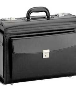 D&N Business & Travel Pilotenkoffer 46 cm