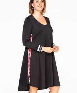 Yoek A-Linien-Kleid »SPORT COUTURE«