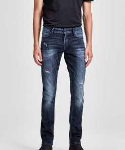 Jack & Jones GLENN ORIGINAL GE 149 50SPS CAMP Slim Fit Jeans