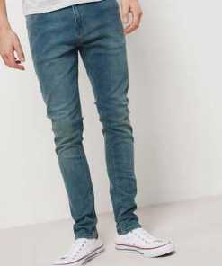 Next Stretch-Jeans