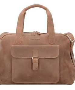 Harold´s Ivy Court Weekender Tasche Leder 45 cm