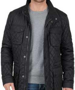 S4 Jackets mittellange wasserabweisende Freizeitjacke »HIGHWAY«