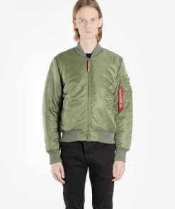 Alpha Industries Jackets