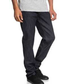 Quiksilver Straight Fit Jeans »Revolver Rinse«