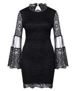 Wal G Cocktailkleid »Dress« Spitze