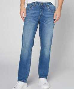 COLORADO DENIM Jeans Classic Fit C932 »Zertifizierung: GOTS Organic Cotton«