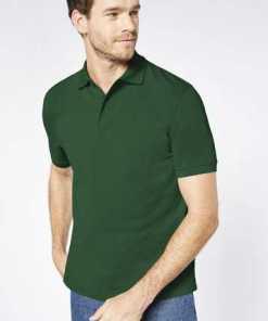 Expand Herren Arbeits Poloshirt »strapazierfähig«