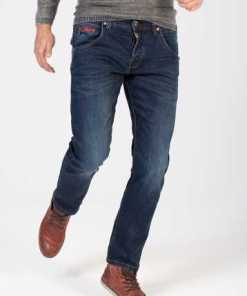 TIMEZONE Jeans »Regular HaroldTZ Rough«